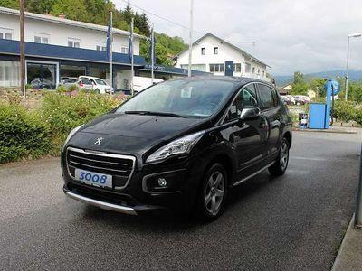 used Peugeot 3008 1,6 BlueHDi 120 S