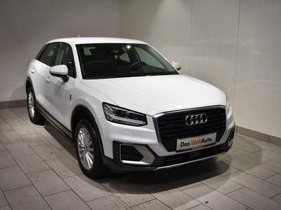gebraucht Audi Q2 2.0 TDI quattro Design