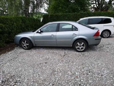 used Ford Mondeo Ghia 2,2 TDCi