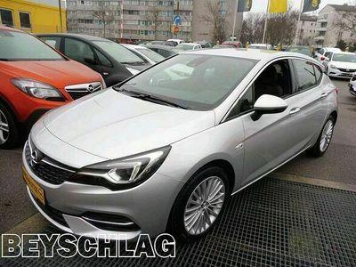 gebraucht Opel Astra 5 CDTI Elegance