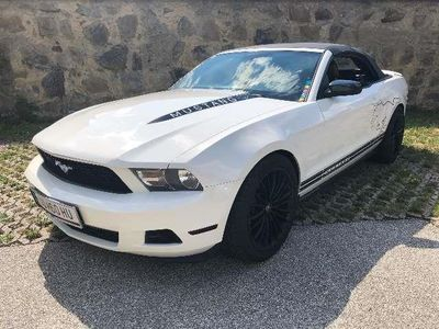 gebraucht Ford Mustang