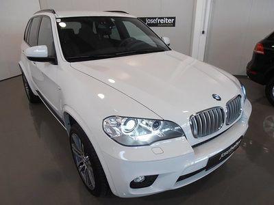 gebraucht BMW X5 xDrive40d Aut./M-Sportpaket/Xenon