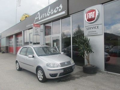brugt Fiat Punto Classic 1,2 Lifestyle