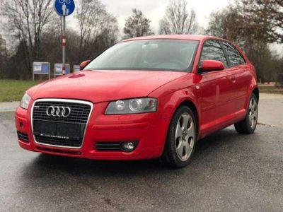 gebraucht Audi A3 2,0 T FSI Ambition quattro