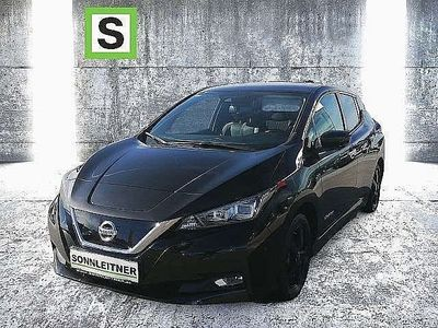 gebraucht Nissan Leaf 116 PS, 5 Türen, Automatik