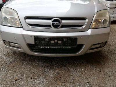 gebraucht Opel Signum 3.0 v6 Kombi / Family Van,