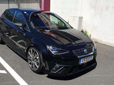 gebraucht Seat Ibiza 1.0 Tsi Xcellence Klein-/ Kompaktwagen