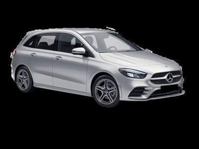 gebraucht Mercedes B200 d Aut.