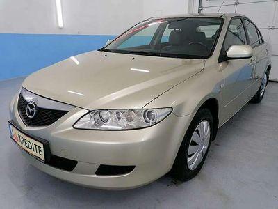 gebraucht Mazda 6 6 Sport 2,0i TE Aut.Sport 2,0i TE Aut.*Sofort