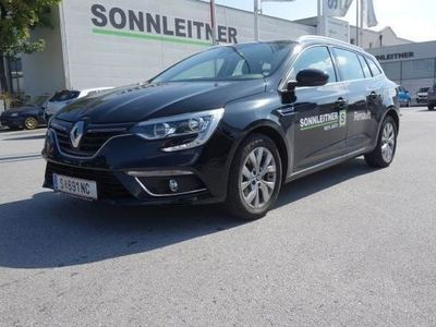 gebraucht Renault Mégane GrandTour Limited Energy Tce 100