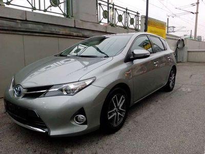 gebraucht Toyota Auris 1,8 VVT-i Hybrid Active
