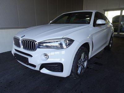 gebraucht BMW X6 xDrive40d Sport Activity Coupé Österreich-Paket A