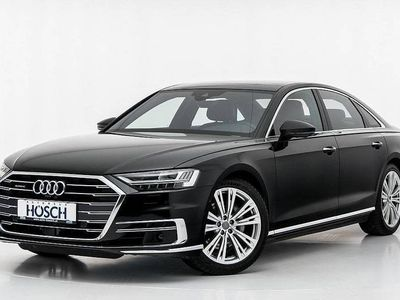gebraucht Audi A8 50 TDI quattro Aut. LP: 144.833,-€ Limousine