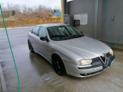 gebraucht Alfa Romeo 156 1.9 Tdci Limousine