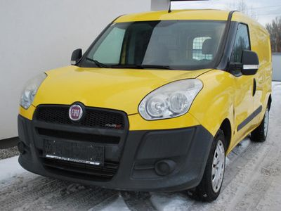 gebraucht Fiat Doblò Cargo Maxi 1,3 Multijet