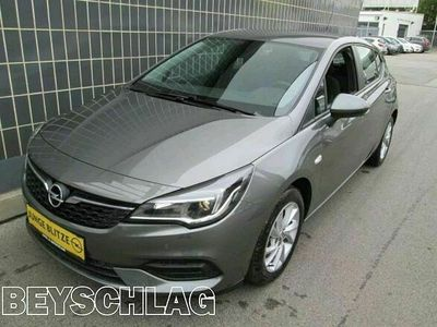 gebraucht Opel Astra 2 Turbo Direct Injection Edition