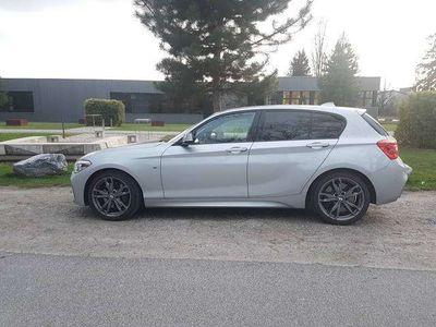 gebraucht BMW M140 1er-ReihexDrive Klein-/ Kompaktwagen,
