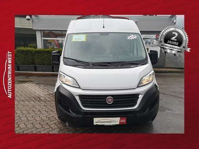 gebraucht Fiat Ducato 33 L2H2 130..netto € 19.999,-- **Outlet-Aktion**
