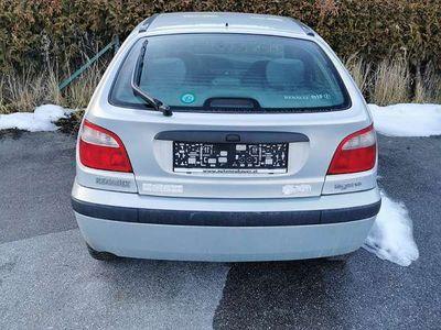 gebraucht Renault Mégane BA Limousine