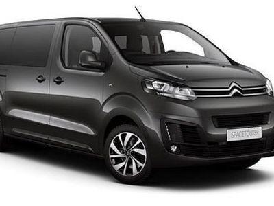 gebraucht Citroën Spacetourer BlueHDI 180 S&S EAT6 M Feel 8-Sitze... Kombi / Family Van,