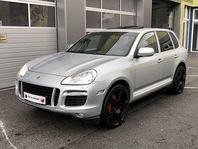 gebraucht Porsche Cayenne Turbo I FL