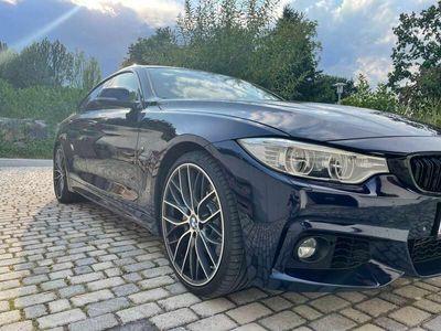gebraucht BMW 435 M Sport M Performance LCI Heckleuchten