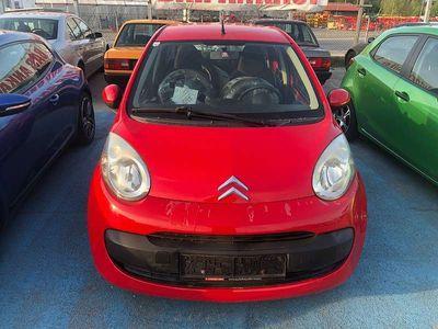 gebraucht Citroën C1 1,4 HDi Desire Airdream Limousine,