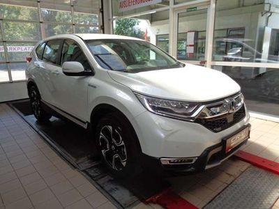 gebraucht Honda CR-V 2,0 i-MMD Hybrid Elegance Aut.
