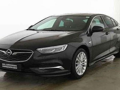 gebraucht Opel Insignia Country Tourer GS 1,5 Turbo Dire Injection Innovati... Limousine