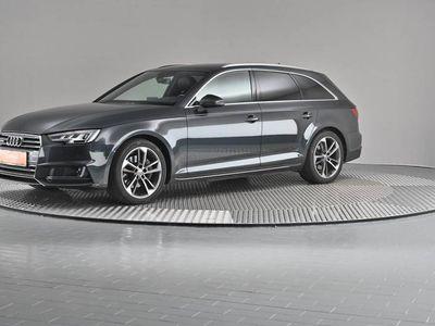 gebraucht Audi A4 Avant 2.0 TDI S tronic quattro, Sport (880761)