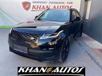 gebraucht Land Rover Range Rover Velar HSE 3,0 V6 Twinturbo *Voll*