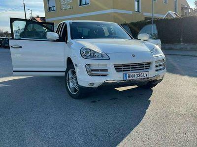 gebraucht Porsche Cayenne 3.00 SUV / Geländewagen