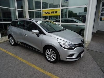 gebraucht Renault Clio GrandTour (IV) ENERGY TCe 90PS