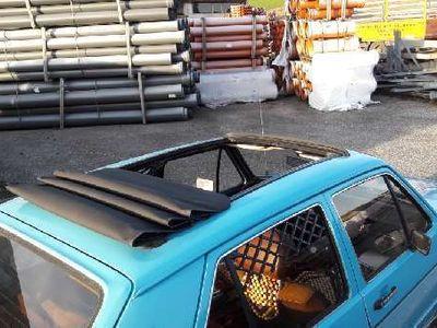 gebraucht VW Golf GLD Klein-/ Kompaktwagen,