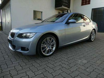 gebraucht BMW 335 3er-Reihe Coupé Allrad (E92) xDrive Coupé