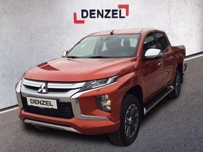 gebraucht Mitsubishi L 200 DK DI-D 2,2 Intense 4WD 20
