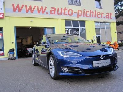 gebraucht Tesla Model S 75D (mit Batterie)