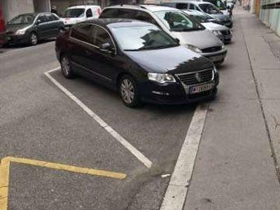gebraucht VW Passat Sportline 2,0 TDI