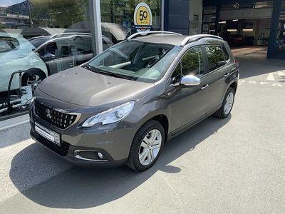 gebraucht Peugeot 2008 1,5 BlueHDi 100 Style S&S SUV / Geländewagen
