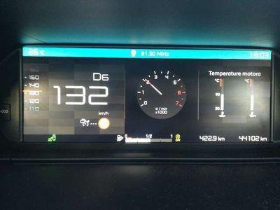 gebraucht Citroën C4 SpaceTourer BlueHDi 150 Stop