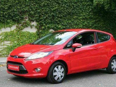 gebraucht Ford Fiesta Trend 1,4 TDCi**Gepflegter Zustand**Pickerl Neu**