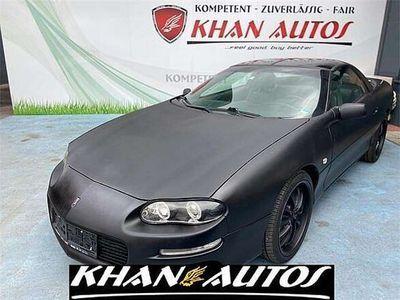 gebraucht Chevrolet Camaro 3,8 V6 A-Paket*Targa Dach* Pickerl*