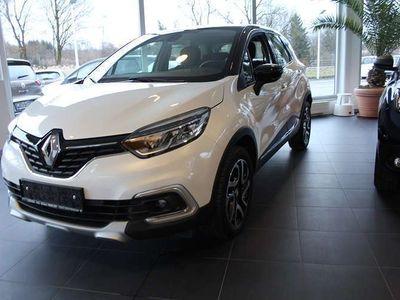 used Renault Captur ENERGY dCi 110 Intens