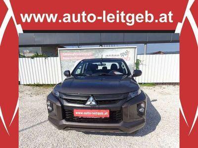 gebraucht Mitsubishi L200 2,2 DK Work Edition 4WD