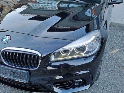 gebraucht BMW 214 Gran Tourer 2er-Reihe Gran Tourer Diesel (F46) S