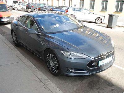 gebraucht Tesla Model S S 85 Limousine