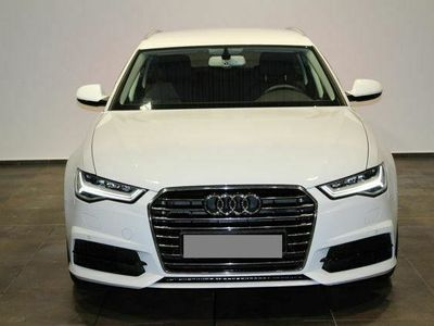 brugt Audi A6 Avant 2,0 TDI Qu S-tronic S-Line Kamera LED AHK
