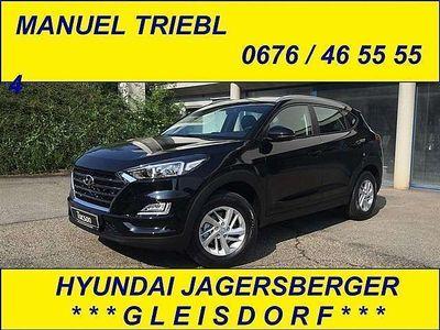 gebraucht Hyundai Tucson 16 GDI Level 3