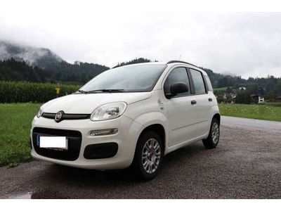 gebraucht Fiat Panda 0,9 Twinair Turbo 85 Easy