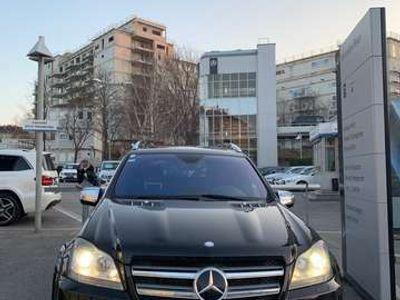 gebraucht Mercedes GL450 CDI 4MATIC Aut.